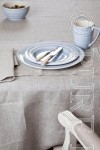 """Modern Classic Herringbone"" Napery Collection"